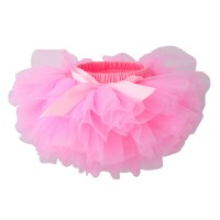 Baby Girls Soft Tutu Skirt (Skorts) 0 to 36 Months